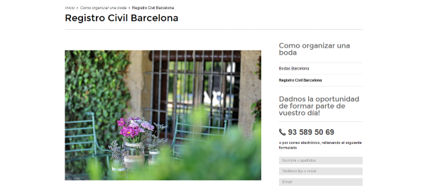 registro civil barcelona